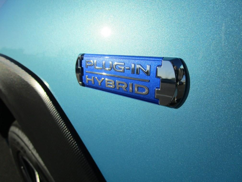 2019 Subaru Crosstrek Plug-in Hybrid (15)