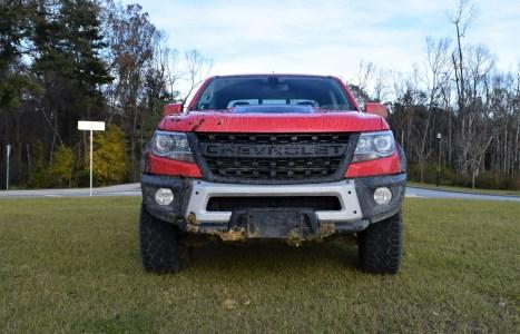 2020 Chevrolet Colorado ZR2 Bison Duramax Diesel Review (48)