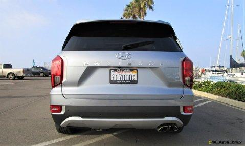 2020 Hyundai Palisade SEL FWD Review (12)