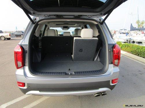 2020 Hyundai Palisade SEL FWD Review (14)