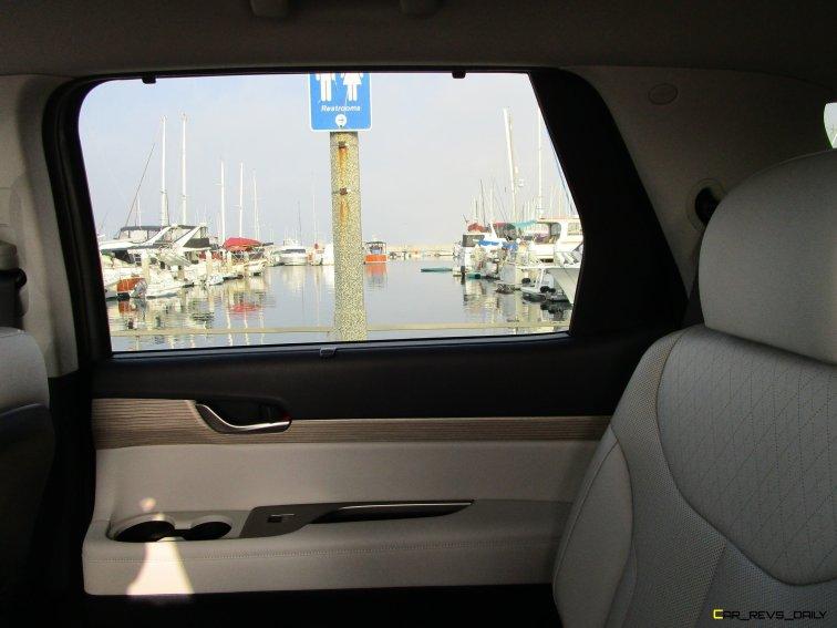 2020 Hyundai Palisade SEL FWD Review (26)
