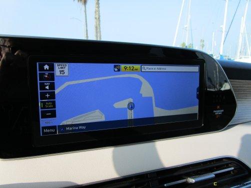 2020 Hyundai Palisade SEL FWD Review (40)