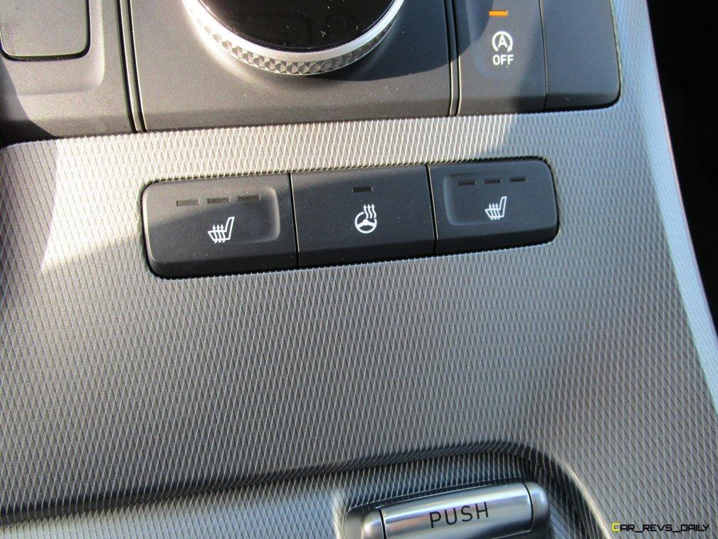 2020 Hyundai Palisade SEL FWD Review (44)