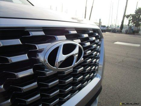 2020 Hyundai Palisade SEL FWD Review (5)