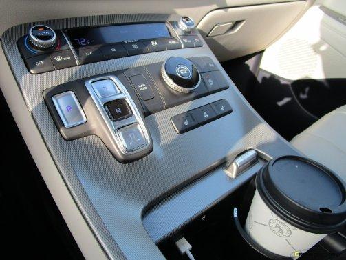 2020 Hyundai Palisade SEL FWD Review (53)