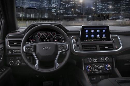 2021 Chevrolet Tahoe-004