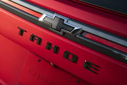 2021 Chevrolet Tahoe RST-006