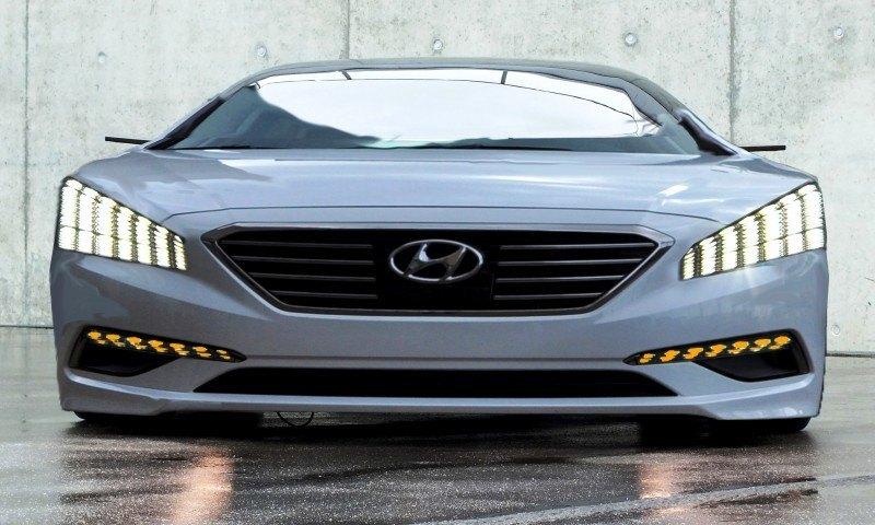 2020 HYUNDAI EXODUS - Designing My Hypercar - Part One - The Nose 5