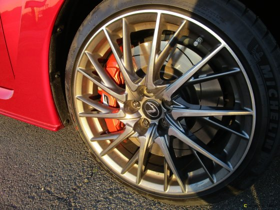 2020 Lexus RCF (22)
