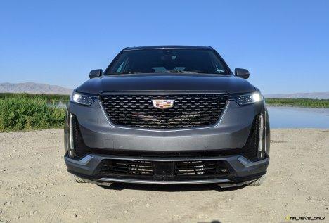 2020 Cadillac XT6 Matt Barnes (14)