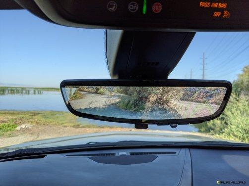 2020 Cadillac XT6 Matt Barnes (31)
