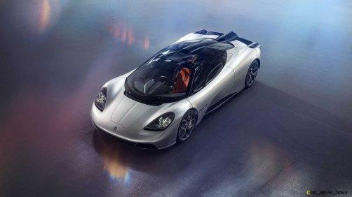 gordon-murray-automotive-t.50-above-front-three-quarters-lit