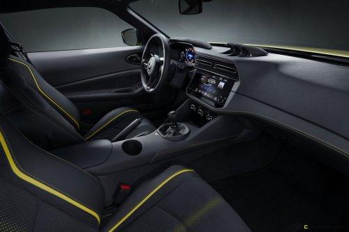 Nissan_Z_Proto_Interior_over view 01-1200x800