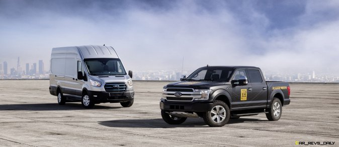2022 Ford E-Transit_All-Electric F-150