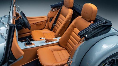Plus-Four-interior-seats