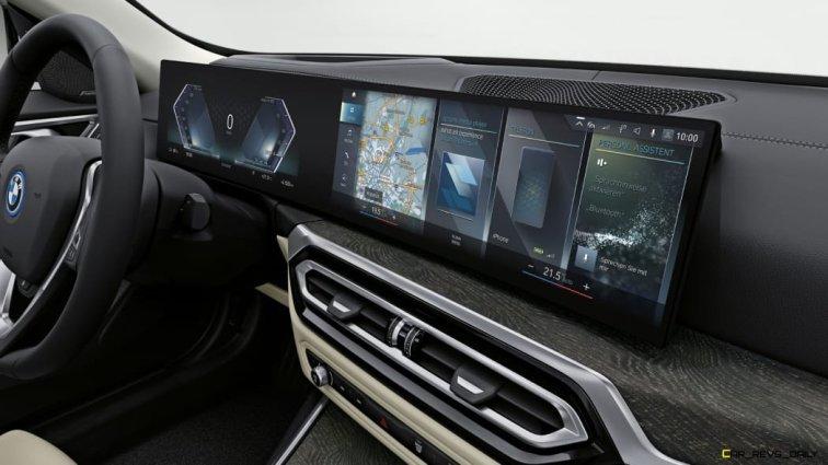 2022-BMW-i4-M50-Curved-Display