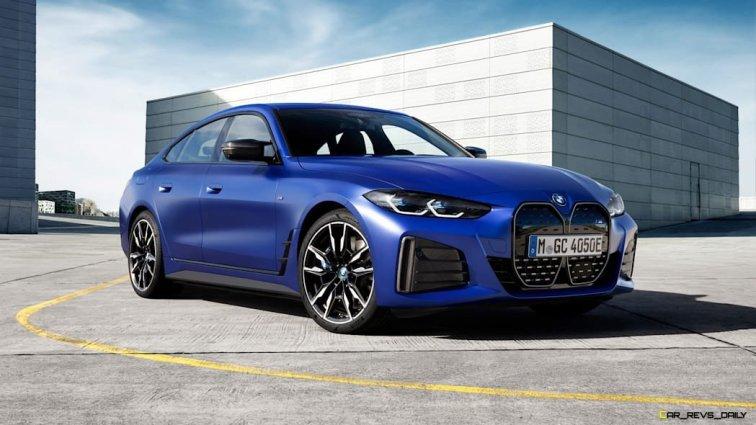 2022-BMW-i4-M50-front-three-quarter-low