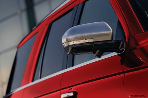 2022 Ford Expedition Platinum_Rapid Red_02