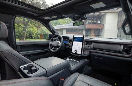 2022 Ford Expedition Stealth Edition Performance Package_04