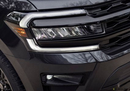 2022 Ford Expedition Stealth Edition Performance Package_15