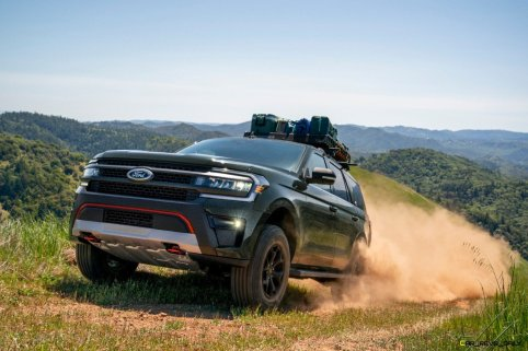 2022 Ford Expedition Timberline Series_09