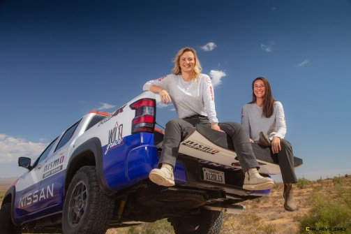 Nissan Rebelle Rally 2021-13