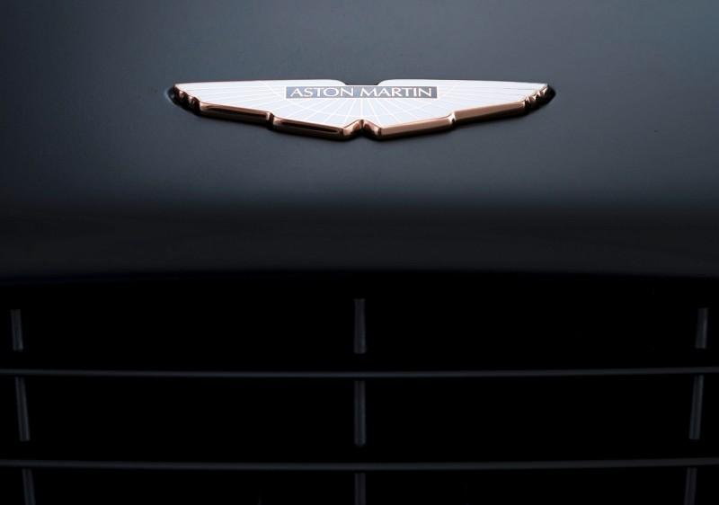 3.6s 2015 Aston Martin VANQUISH Adds Amazing ZF 8-Speed Auto for 201-MPH Vmax 13