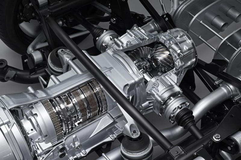 4.2s, 200-MPH 2015 Aston Martin RAPIDE S Also Nabs New Dampers, Torque-Tube and 8-Speed ZF Transaxle 111