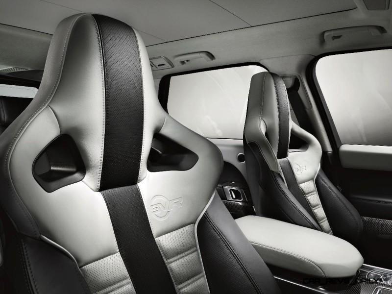 4.5s, 162MPH 2015 Range Rover Sport SVR is Official 36