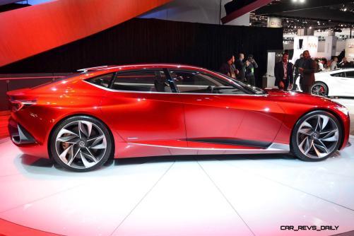 Acura Precision Concept 10