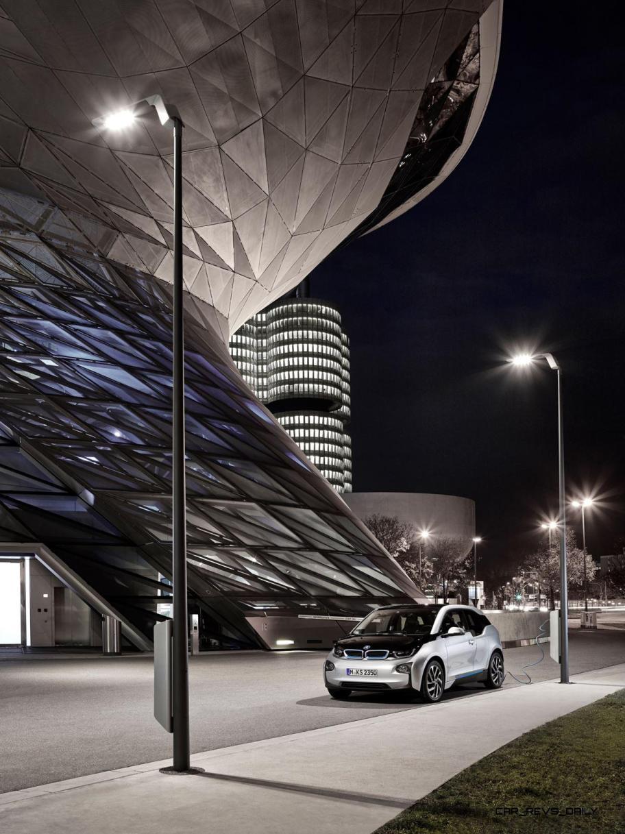 BMW CES 2016 Tech 3