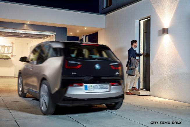 BMW CES 2016 Tech 51