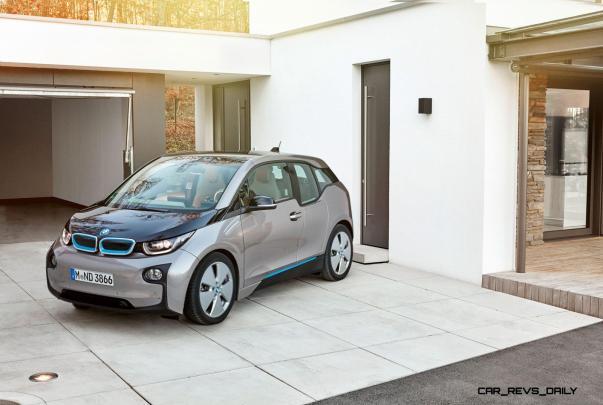 BMW CES 2016 Tech 57