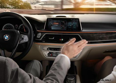 BMW CES 2016 Tech 8