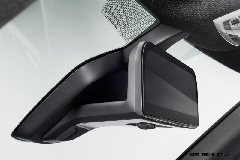 BMW i Vision Future Interaction 12