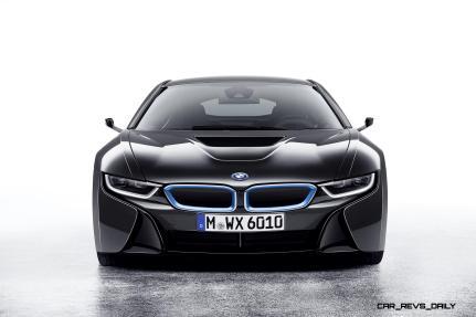 BMW i Vision Future Interaction 2