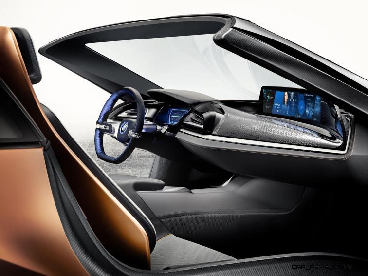 BMW i Vision Future Interaction 22