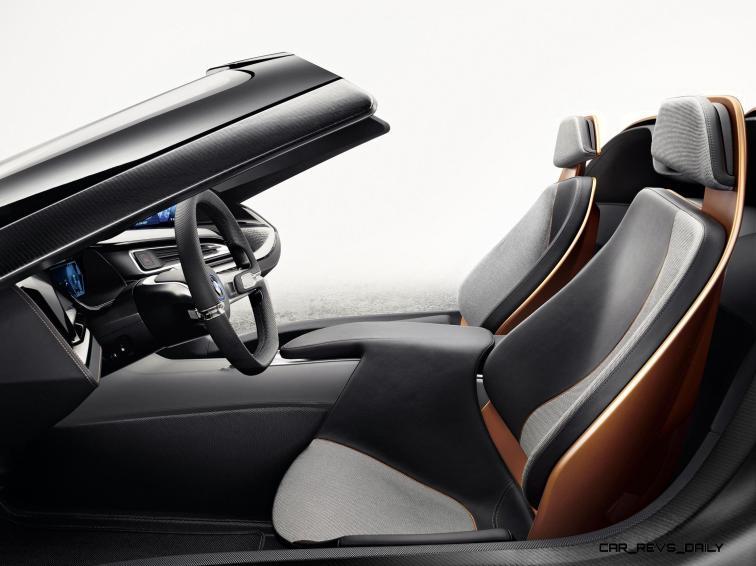 BMW i Vision Future Interaction 23