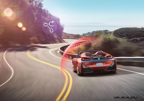 BMW i Vision Future Interaction 33