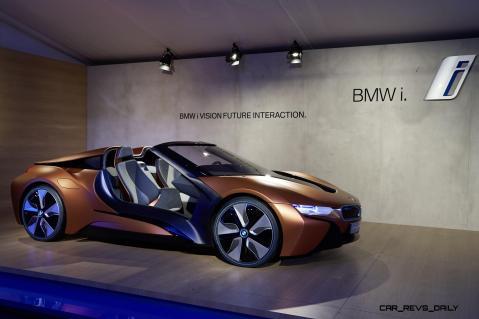 BMW i Vision Future Interaction 36