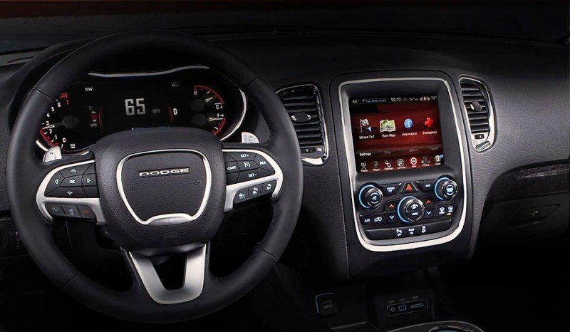 Best of Awards - Coolest SUV Stance - Dodge Durango  20