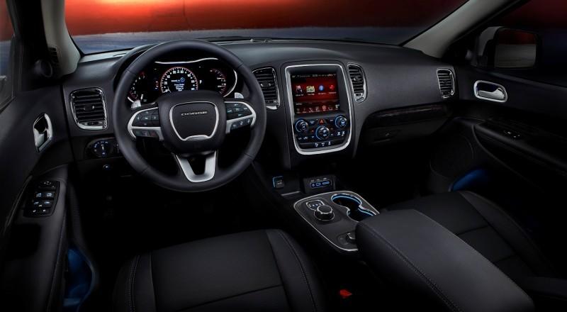 Best of Awards - Coolest SUV Stance - Dodge Durango  27