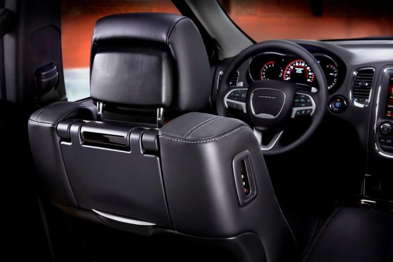 Best of Awards - Coolest SUV Stance - Dodge Durango  28
