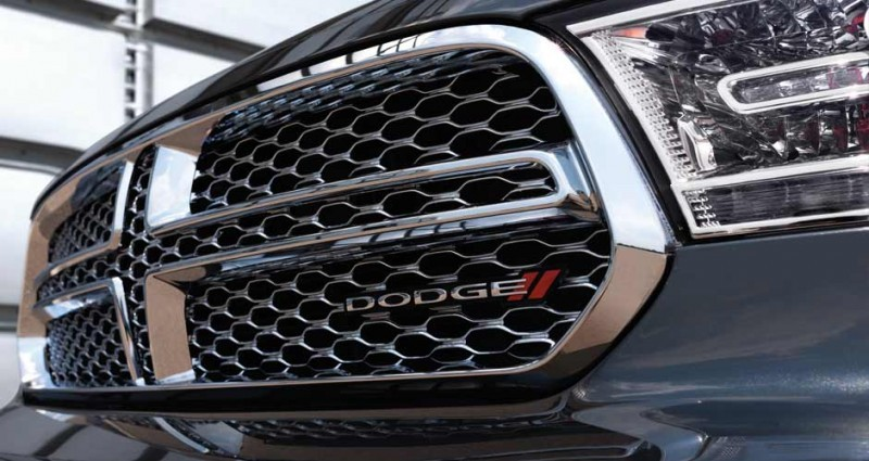 Best of Awards - Coolest SUV Stance - Dodge Durango  7