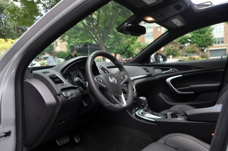 Buick OnStar 4GLTE As Standard Is A Game-Changer for In-Car Mobile Broadband 45