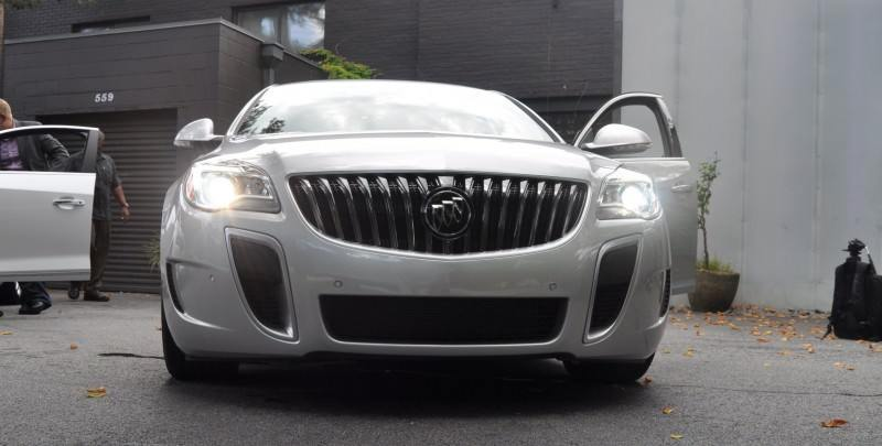 Buick OnStar 4GLTE As Standard Is A Game-Changer for In-Car Mobile Broadband 5