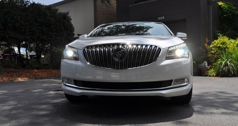Buick OnStar 4GLTE As Standard Is A Game-Changer for In-Car Mobile Broadband 61