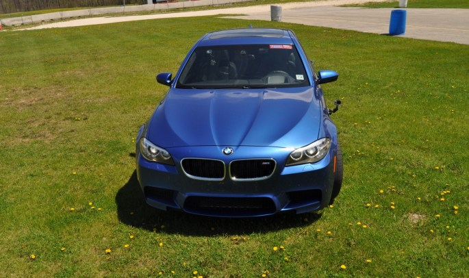 Car-Revs-Daily Track Tests 2014 BMW M5 50