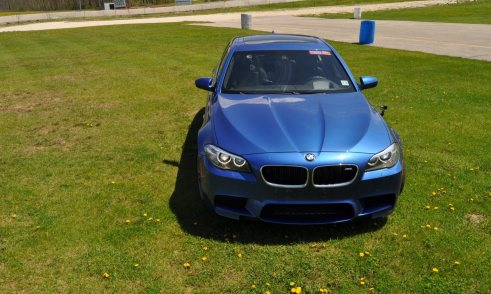 Car-Revs-Daily Track Tests 2014 BMW M5 52