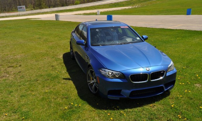 Car-Revs-Daily Track Tests 2014 BMW M5 54